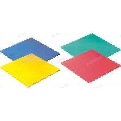 Žíněnka Eva 60 x 60 x 1,4 cm - výběr barev