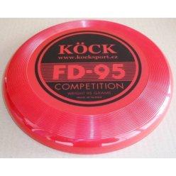 Frisbee nový typ - různé modely