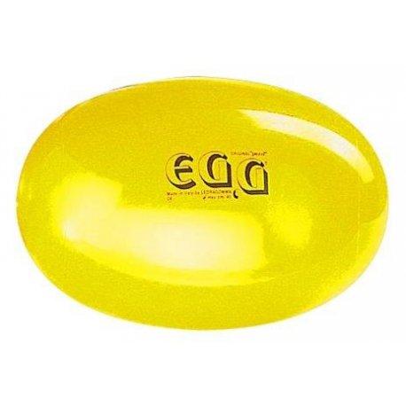 Eggball 45x65cm Ledragomma