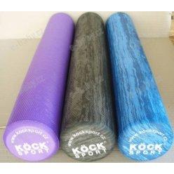 Foamroll 90 x 15 cm s výstupky - výběr barev