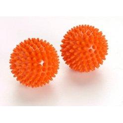 Reflex ball Beauty 8cm - pár