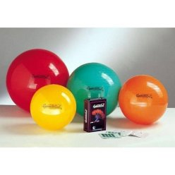 Gymnastikball 53 cm