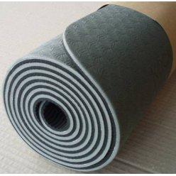 Yoga mat PROFI long TPE 181 nesmekavá