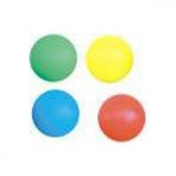 Soft molitanový míč 40mm celohladký
