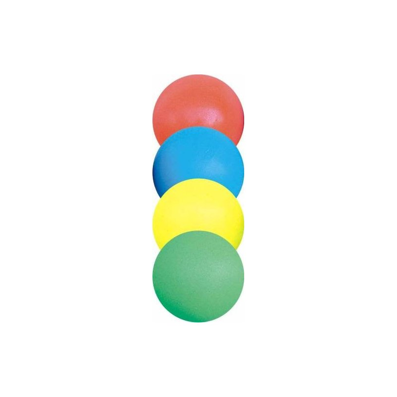 Soft molitanový míč 90mm celohladký