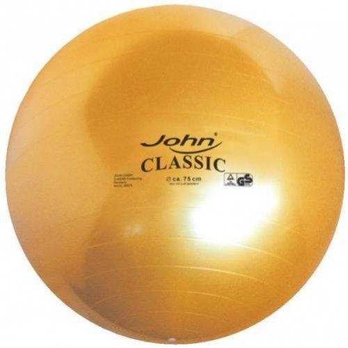 Classic gymnastikbal John 75 cm