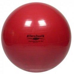 Gymball Thera band ABS průměr 55 cm červený