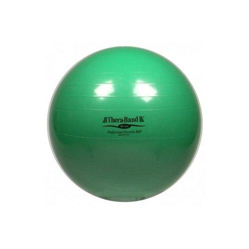 Gymball Thera band průměr 65 cm zelená
