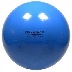 Gymball Thera band průměr 75 cm modrá