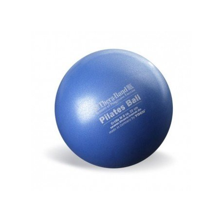 THERA-BAND Pilates Ball 22 cm, modrá