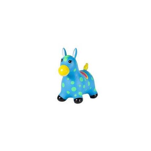 Skákací koník FANCY - JOHN - různé barvy