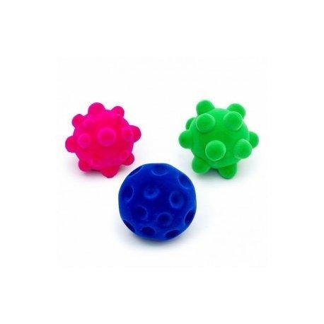 Sada antistresových míčků - dvě velikosti