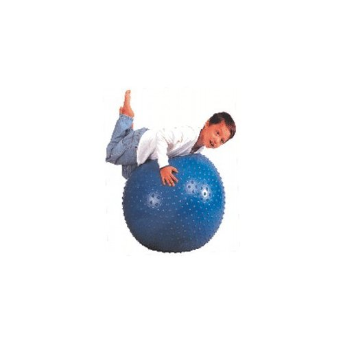 Massage ball 75cm gymnastikball