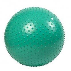 Therasensory 65 cm míč s výstupky
