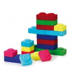 Stavebnice 20 bloků