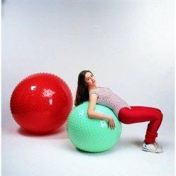 Therasensory 100 cm míč s výstupky