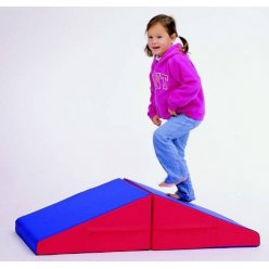Molitanová gymnastická sestava 7 dílů GYMNI