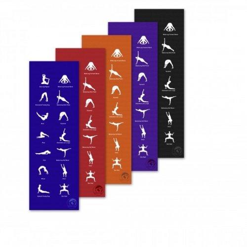 Trendy YogaMat Home - cvičební podložka - Trendy Sport