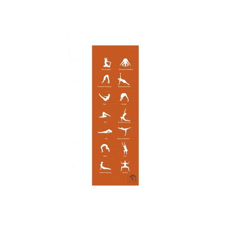 Trendy YogaMat Home - podložka na cvičení jógy