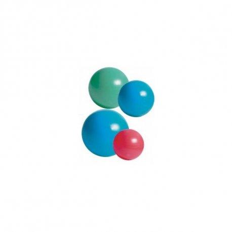 GYM Ball 55 cm odolné ABS provedení + hustilka