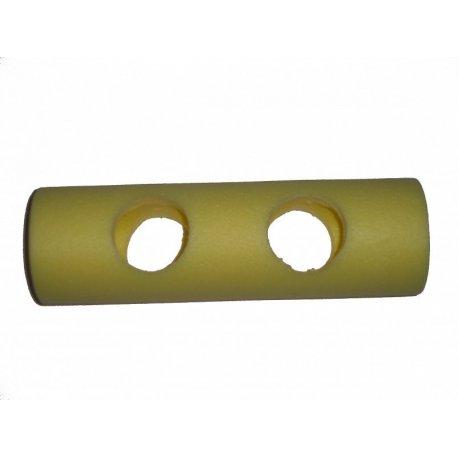 Spojka na nudle (6 otvoru) 315 x 65 mm