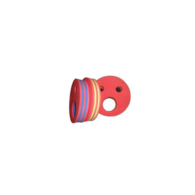 Nadlehčovací kroužky (pár)