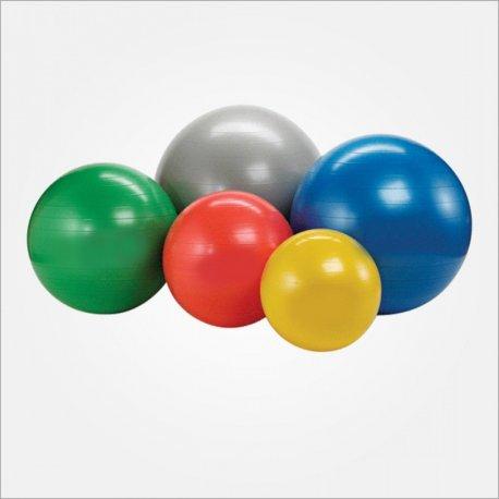Odolný míč - GYM Ball 65cm pro rehabilitaci i sezení.