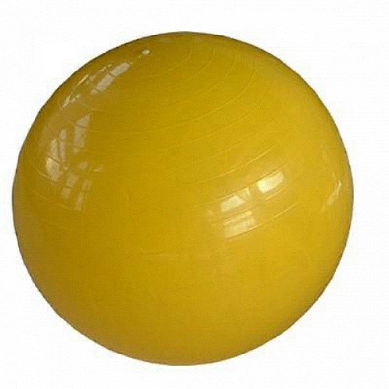 Velký cvičební míč v odolném ABS provedení.