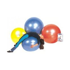 Body ball 75cm Gymnic