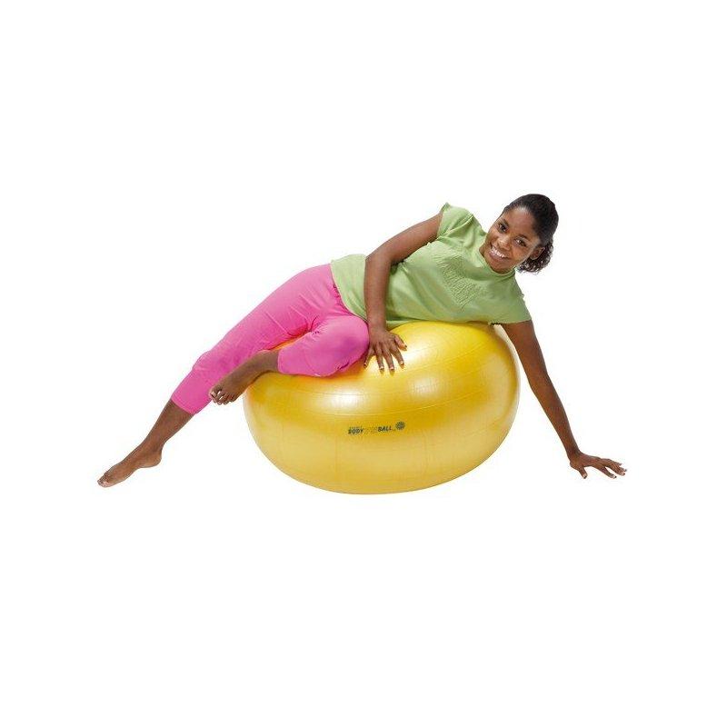 Odolný softový míč Gymnic pro terapeutické účely