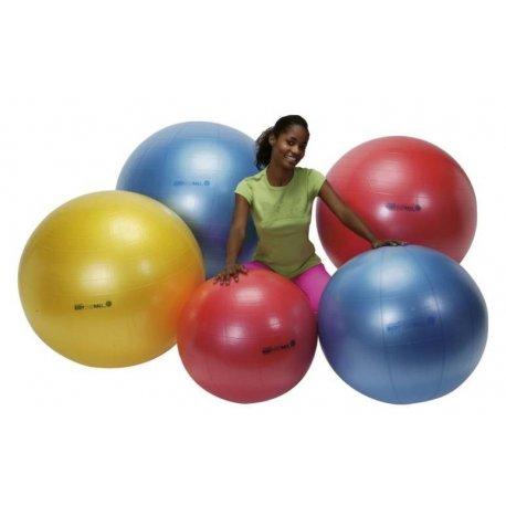 Body ball 95cm Gymnic - velký cvičební míč pro vyšší postavu cvičence