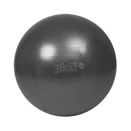 Velký gymnastický míč pro posilování široké skupiny svalů