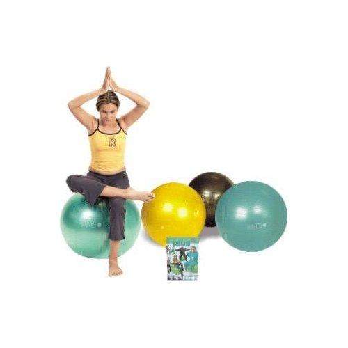 Gymnic Plus 75 cm BRQ gymball