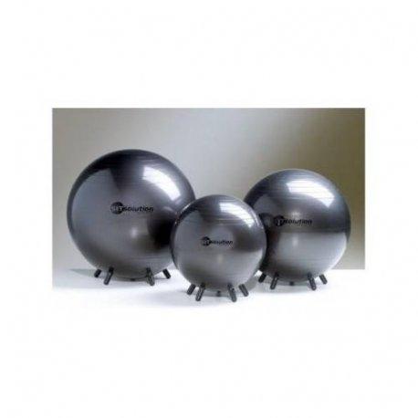 Sit Solution Maxafe 65 - velký cvičební míč s nožičkami