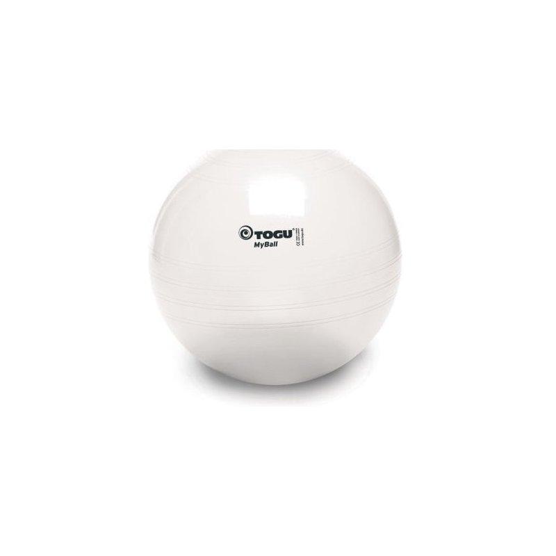 Cvičební míč pro hluboko uložené svaly