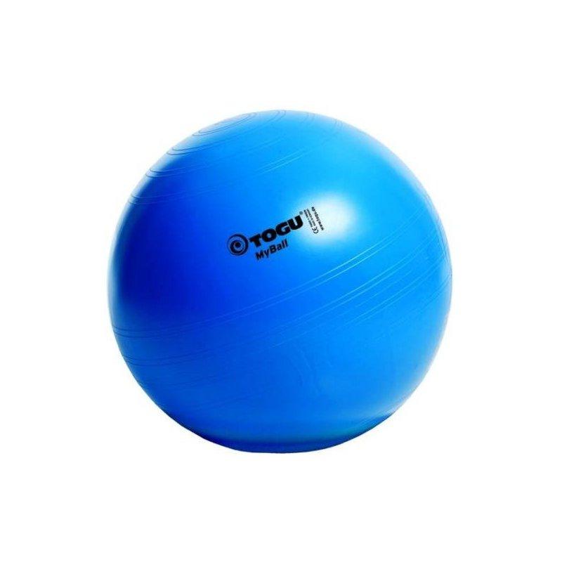 My-ball 75cm Togu - gymnastický míč pro vyšší postavu cvičence