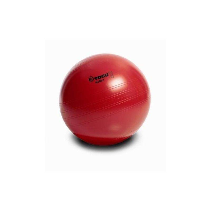 My-ball 75cm Togu - míč pro zdravé sezení a aktivní relaxaci