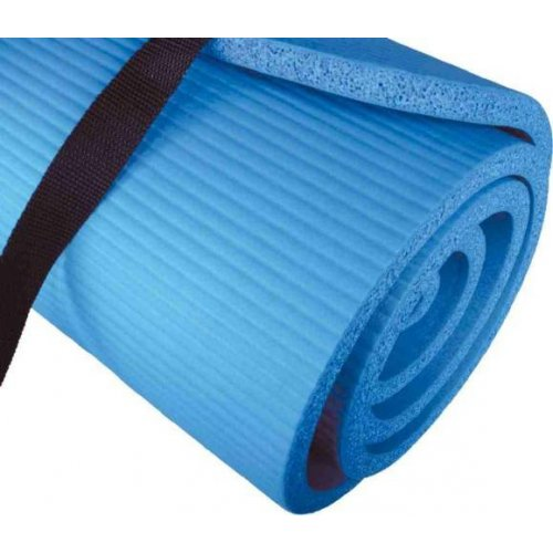 Reha podložka PROFI 140 x 59 x 1,5 cm aerobic mat
