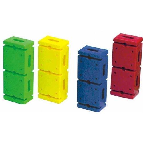 Blok Juve - různé barvy