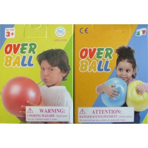 Over ball 23 cm Gymnic - různé barvy