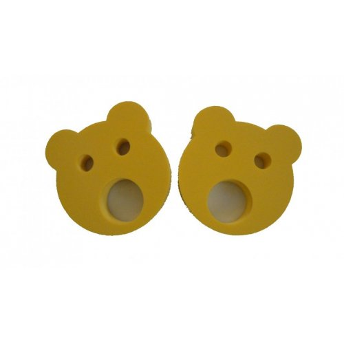 Nadlehčovací kroužky Baby Medvídek (pár) 160 x 38 mm