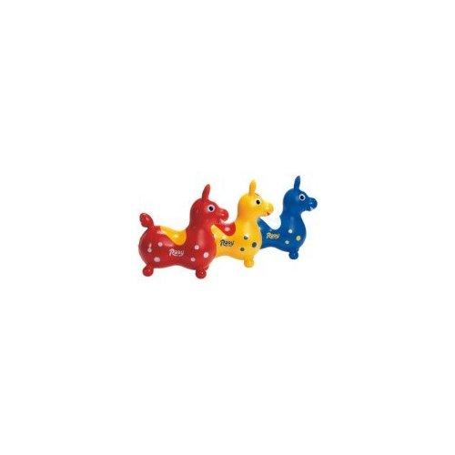 Skákací zvířátko Rody koník - různé barvy
