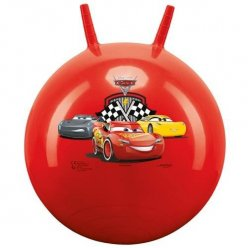 HOP míč CARS 45 - 50 cm