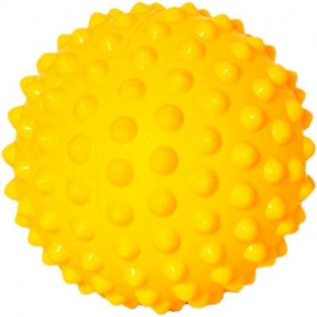 Míč easy grip 12cm s výstupky