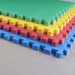 Žíněnka Eva 100 x 100 x 2,3 cm - různé barvy
