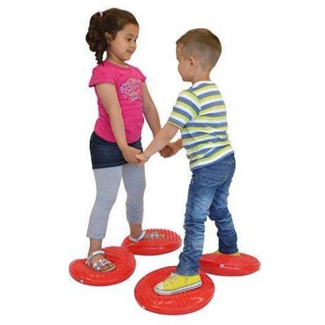 DISC Sit Junior balanční podložka