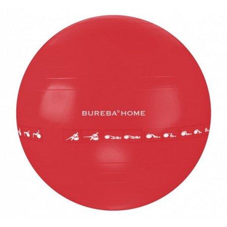 Odolný míč Bureba Ball Home - průměr 65 cm - Trendy Sport
