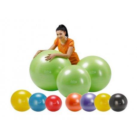 Gymnic Plus 75 BRQ gymball