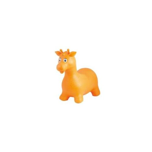 Skákací zvířátko Žirafa - JOHN