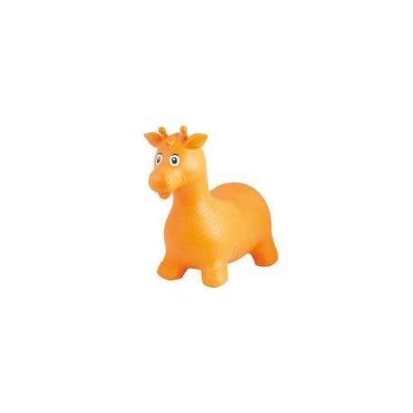 Skákací zvířátko Žirafa